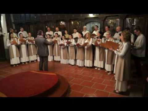 Historia chóru
